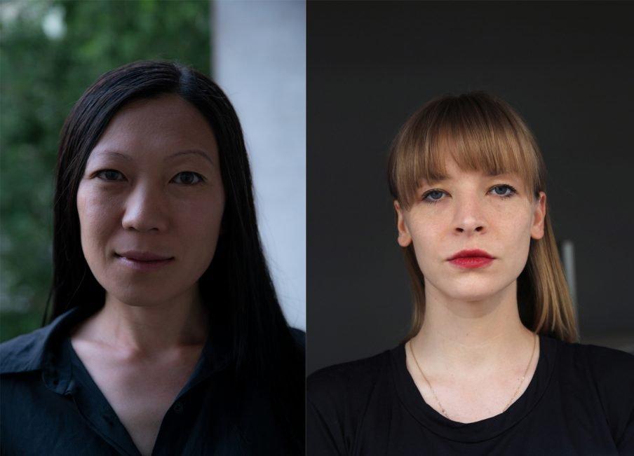 Jane Jin Kaisen og Agnieszka Polska tildeles professorater på Det Kgl. Danske Kunstakademi