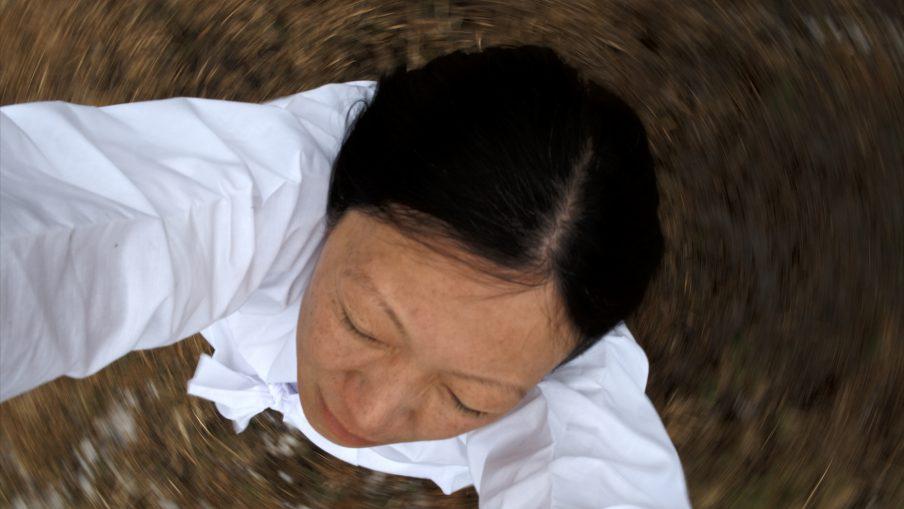 Korea set gennem en shamanistisk linse