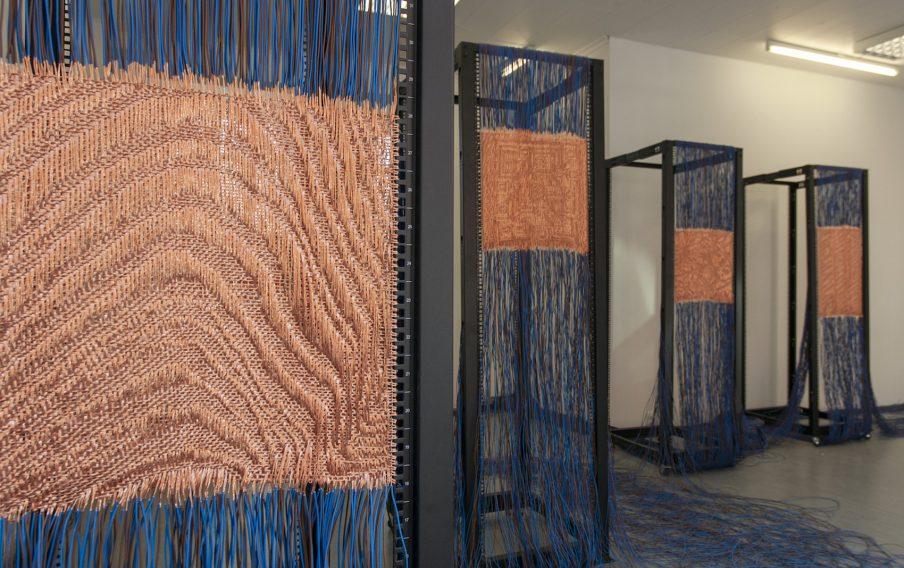 Praksisbaserede kunstforskere IV: Honey Biba Beckerlee: Livet i digitale materialer