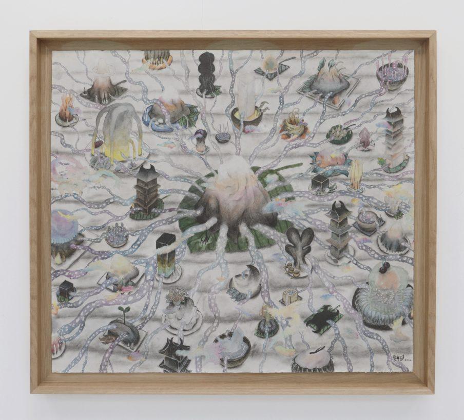 Silas Inoue: eat & becʘ̃me – Augustiana Kunsthal & Kunstpark