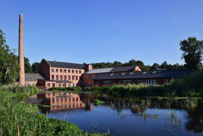 Nyt kunstnerdrevet udstillingssted slår dørene op i Viborg