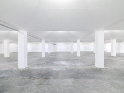 Simian – nyt udstillingssted for samtidskunst åbner i Ørestad