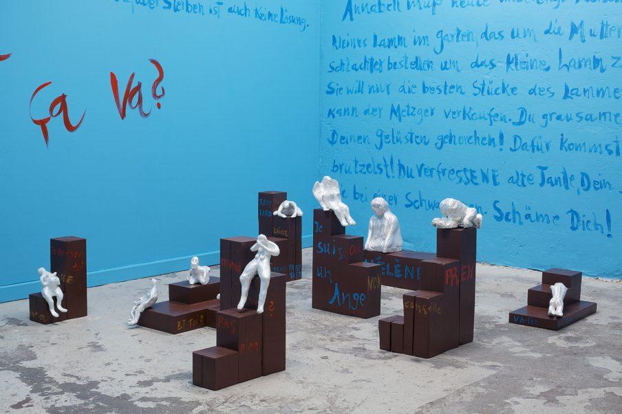 Gallerirevy København aug 2020: Kvinderne vender tilbage!