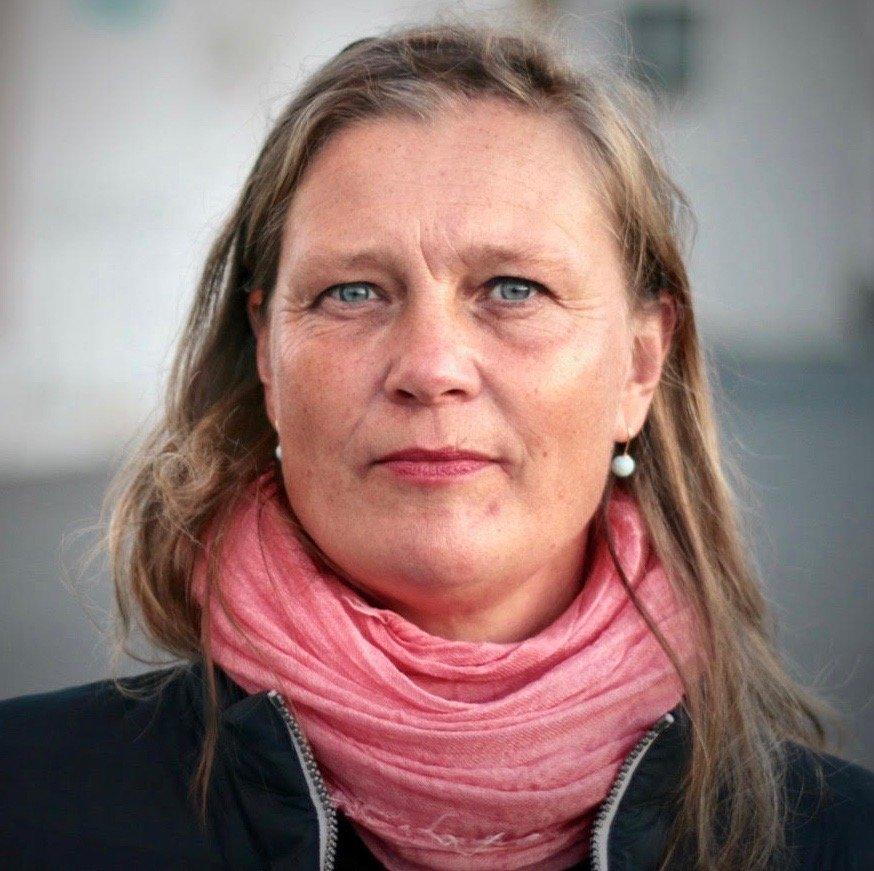 Anna Krogh bliver ny direktør for Sorø Kunstmuseum