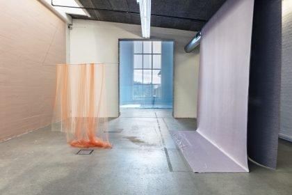 Bodil Nielsen: Inside Colour – Kunsthal NORD