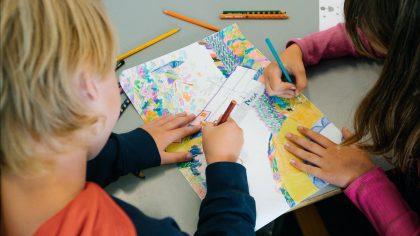 Kunstprojekt på Midtfyn inddrager unge i byudviklingen