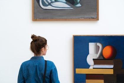 Museerne er (stadig) for folk med lange uddannelser