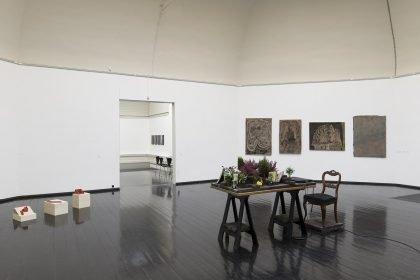 Kunstnernes Efterårsudstilling fylder 120 år og åbner op for ansøgning