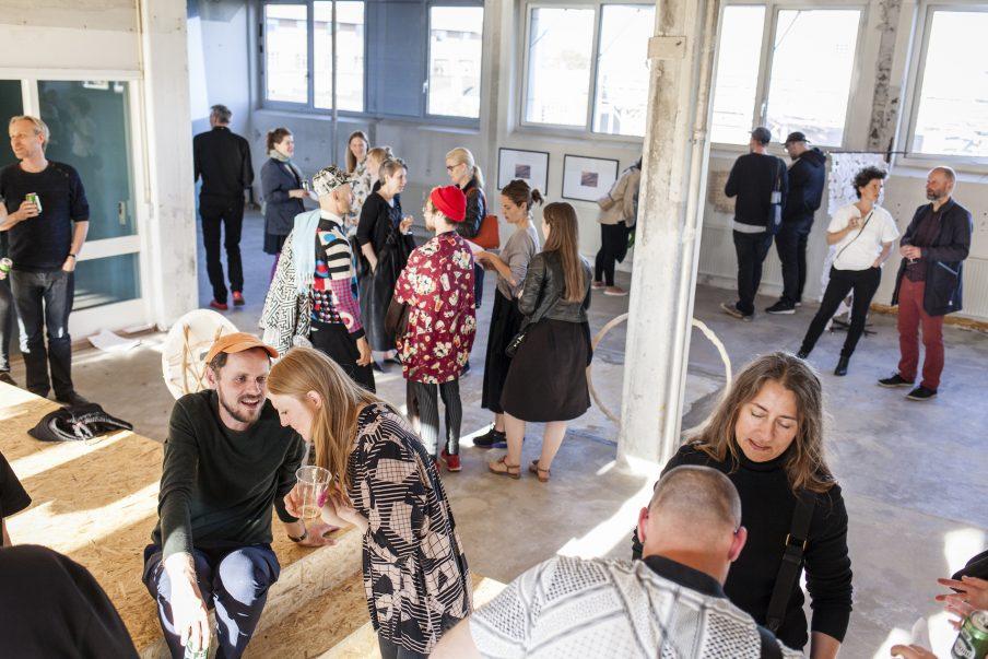 Art Weekend Aarhus: Det handler om netværk