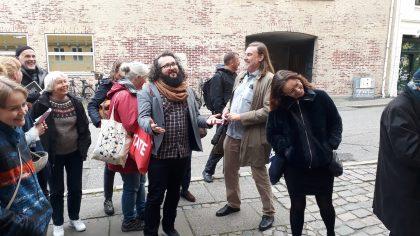 Art Weekend Aarhus 2020: I dialog om kunsten