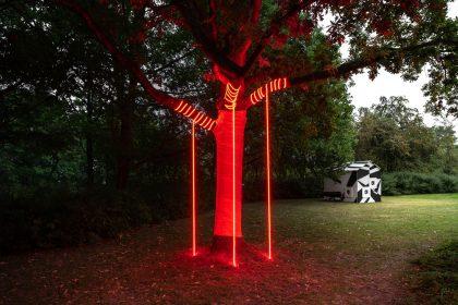 INTERDIMENSIONALE II Skulpturbiennale – Gammelgaard