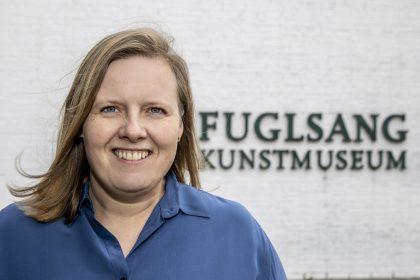 Ny direktør på Fuglsang Kunstmuseum