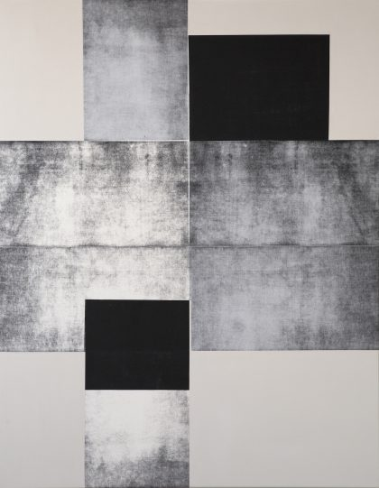 Iben West og Else Ploug Isaksen: Fold, buk, rul, tryk – Charlotte Fogh Gallery