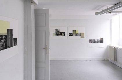 Munk & Jerichau: Overlap, 2020. Foto: Birgitte Munk.