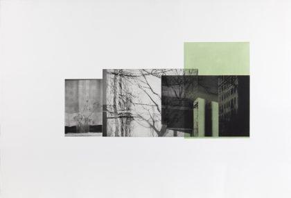 Munk og Jerichau: Overlap – Danske Grafikeres Hus