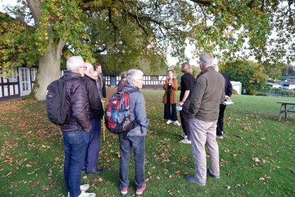 Kunstnere og seniorer i kunstnerisk fællesskab på Trapholt om COVID-19