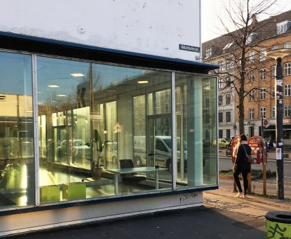 Open call til residency hos Art Hub Copenhagen
