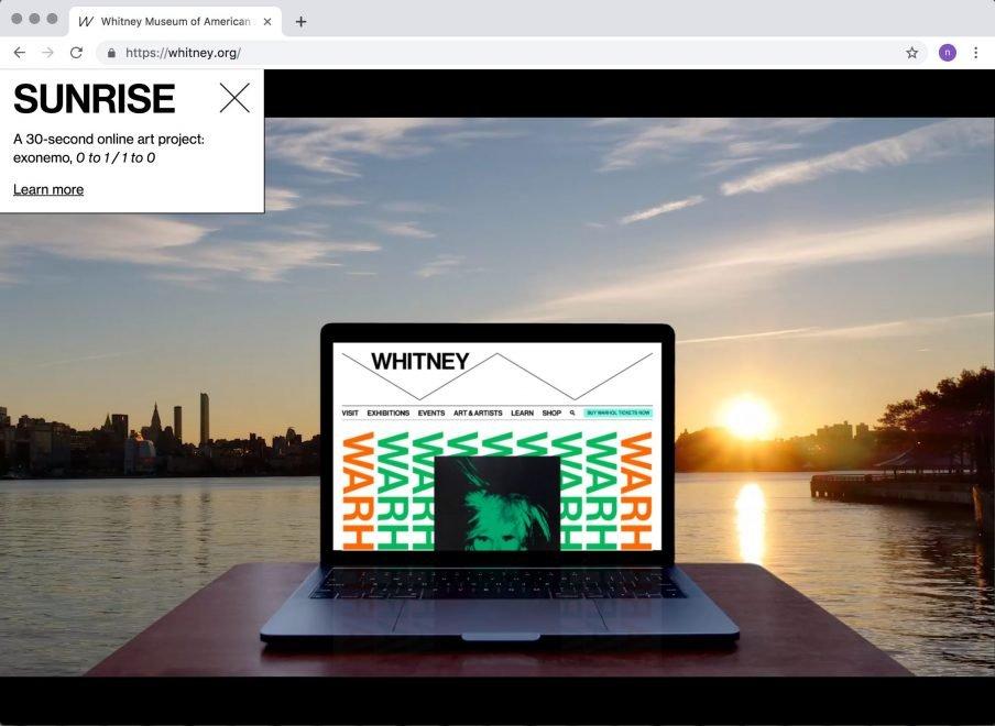 Ny digital udstilling med internationalt udsyn