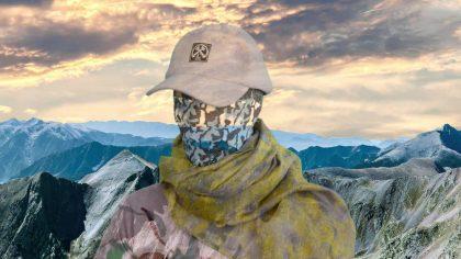 Unge Kunstnerstemmer: Mark Tholander