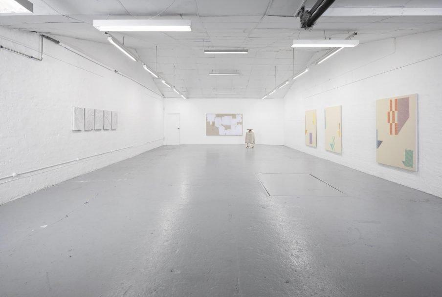 Spot på projektrum: Ringsted Galleriet