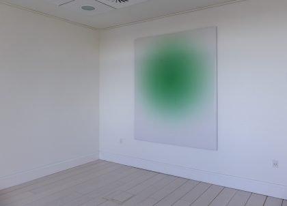 Installationsvue: Mads Gamdrup. Foto: Kirstine Mengel.