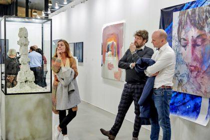 Kunstmessen Art Herning udsættes til maj