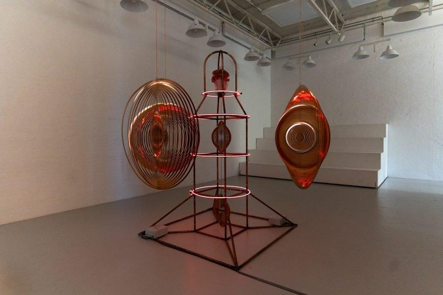 3 x SOLO: Astrid Myntekær, Jacob Kirkegaard og Tove Storch – Huset for Kunst og Design