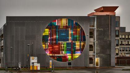 """Kirstine Roepstorff: """"Kunst i det offentlige rum blander sig i folks sociale verden og skaber rum til forundring"""""""
