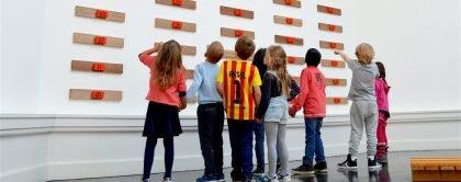 Børn og unge skal møde billedkunsten på nye måder