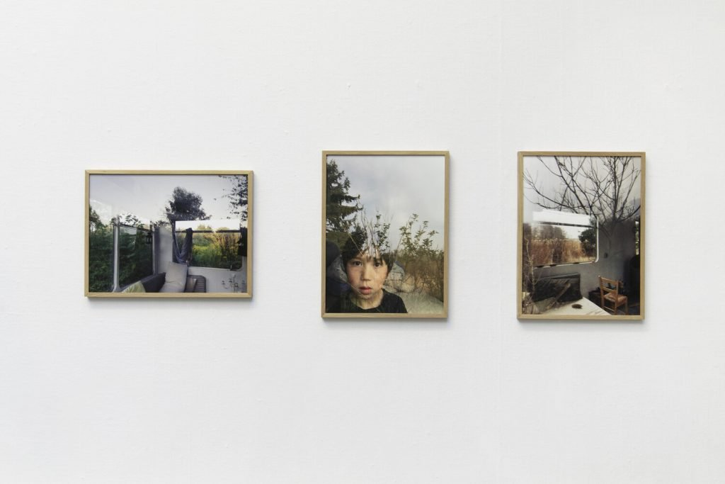 Jes Hermann Saatterup: Reflektioner fra en kolossal verden #3. Foto: I DO ART Agency.