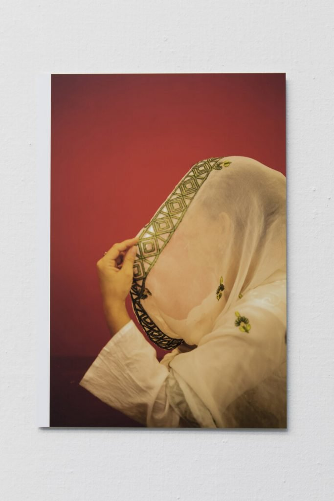 Shazia Khan: Dastak Dreams- Saima. Foto: I DO ART Agency.