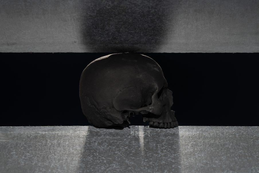 Michael Würtz Overbeck om The Void – en udstilling du ikke kan se