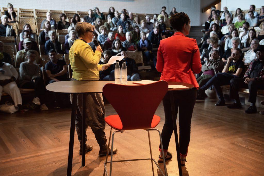Frederikke Hansen & Tone Olaf Nielsen_Photo Kim Hansen kopi