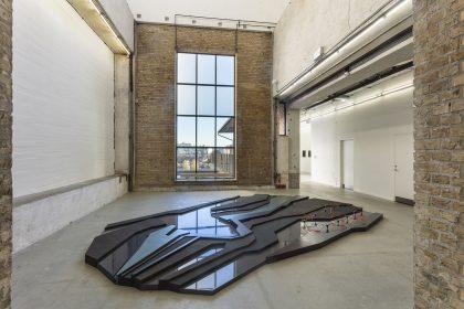 Anna Borgman om Skønnede Reserver – en udstilling du ikke kan se