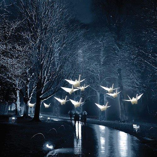 Over 30 lysværker vil give København lys i mørket
