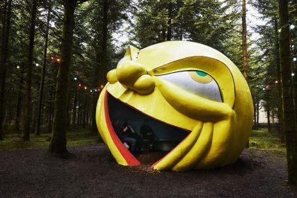 Forårsudstilling opstarter samarbejder med Politikens Forhal og Deep Forest Art Land