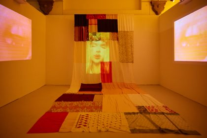 Nikolaj Kunsthal fejrer 40 år på kunstscenen med jubilæumsudstilling