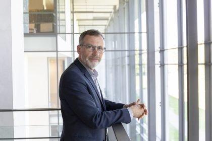 """Mikkel Bogh: """"Samfundet udvikler og forstår sig selv gennem det levende museum"""""""