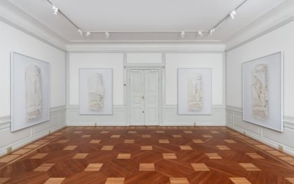 Trine Søndergaard om Nearly Now – en udstilling du ikke kan opleve