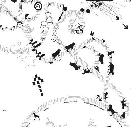 1000 Scores – Et internationalt gør-det-selv kunstprojekt