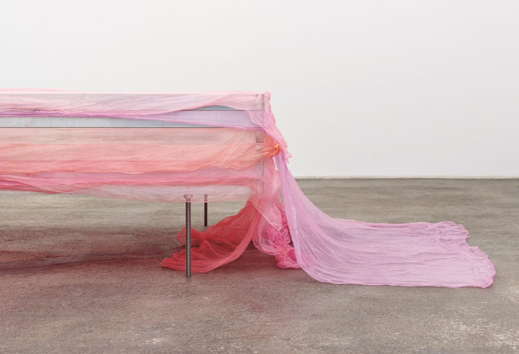 Tove Storch: Untitled, 2020. Foto: Malle Madsen.