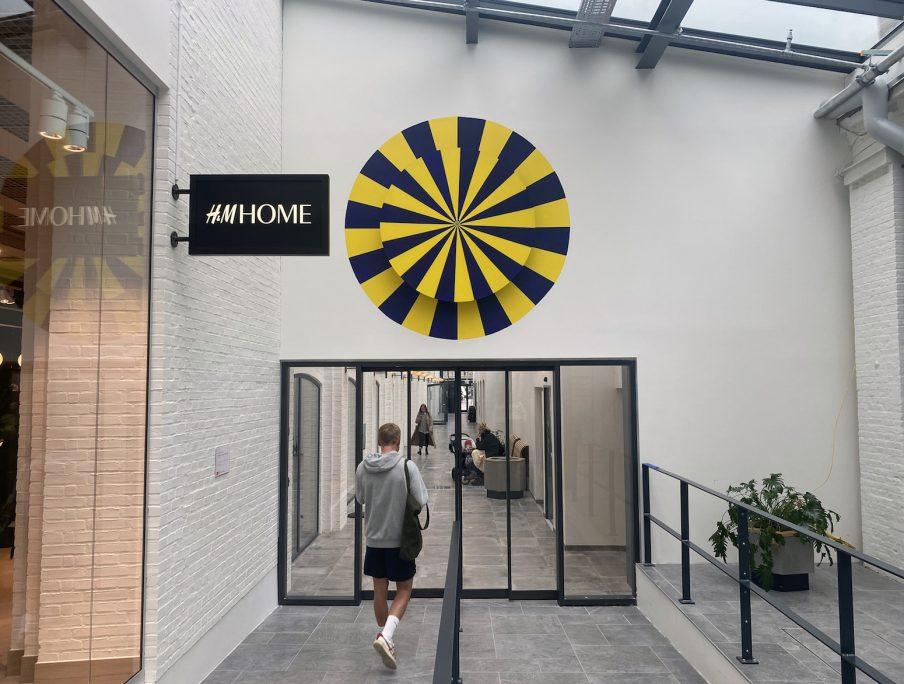 SAMMENSTØD – ny kunstnerisk satsning i det offentlige rum i Ringsted