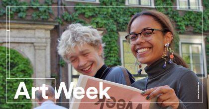Art Week udskyder årets festival