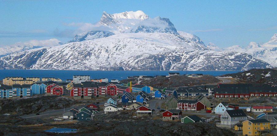 Nye residencyaftaler i Grønland og Sydkorea