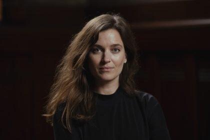 """Julie Rokkjær Birch: """"Museerne er forpligtet til sætte fokus på aktuelle problemstillinger"""""""