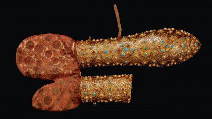 Kamp, jagt og pragt. Våben fra den islamiske verden 1500 – 1850 – Davids Samling