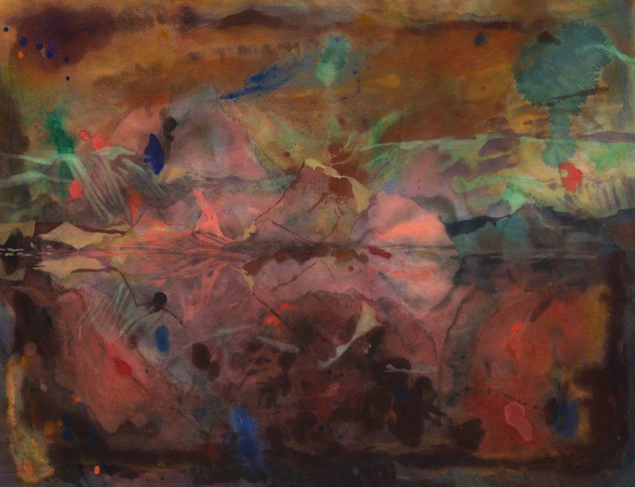 Lærke Lauta om Meditations in an Emergency – en coronalukket udstilling