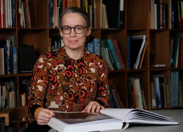 Gertrud Oelsner