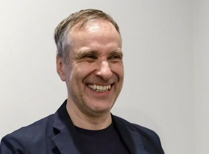 Ny rektor for Det Kongelige Danske Kunstakademi