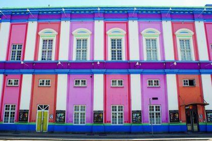 Copenhagen Contemporary og Gernes-Fonden udskriver idékonkurrence om Palads Teatret
